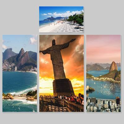 Adesivo para Envelopamento de Geladeira Completa Rio de Janeiro