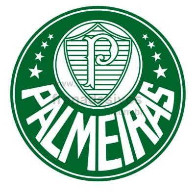 Adesivo Decorativo - Escudo do Palmeiras