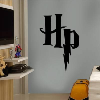 Adesivo De Parede Filmes Harry Potter 3