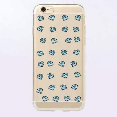 Capinha para Celular Diamante