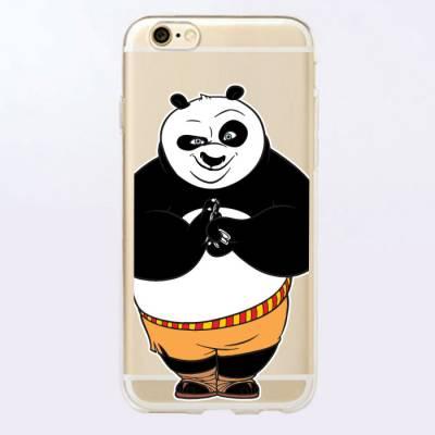 Capinha para Celular Kung Fu Panda