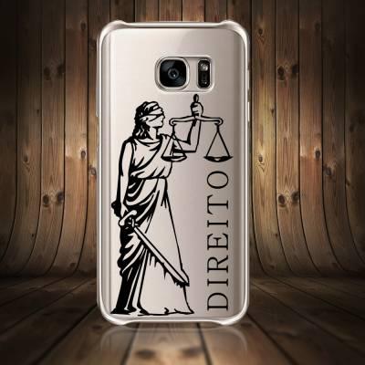 Capinha para Celular Profissão Direito 1