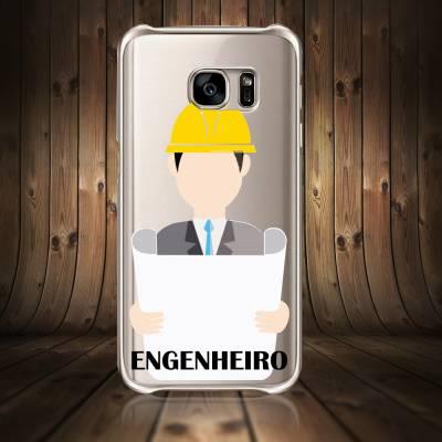 Capinha para Celular Profissão Engenharia 1