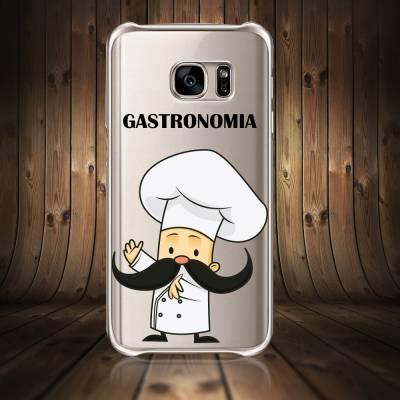 Capinha para Celular Profissão Gastronomia 5