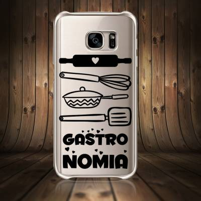 Capinha para Celular Profissão Gastronomia 6