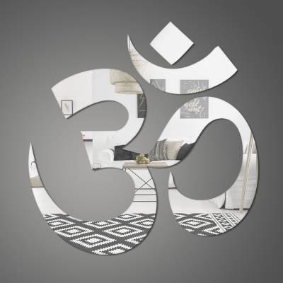 Espelho Decorativo Hinduísmo