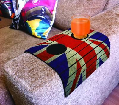 Bandeja de sofá porta copos Inglaterra