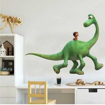 Adesivo de Parede Infantil O Bom dinossauro Arlo
