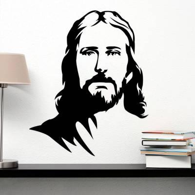 Adesivo de Parede Jesus Cristo