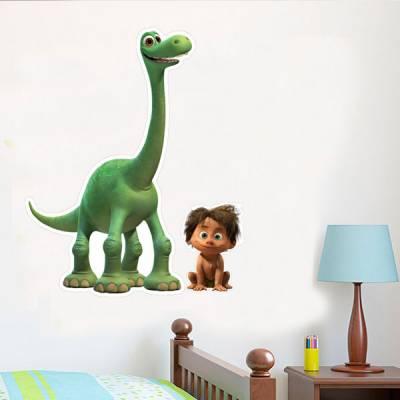 Adesivo de Parede O Bom Dinossauro