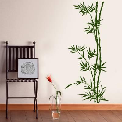 Adesivo Decorativo de Parede Floral 38