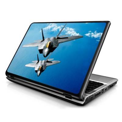 Adesivo Skin para Notebook / Netbook Aviões / Naves