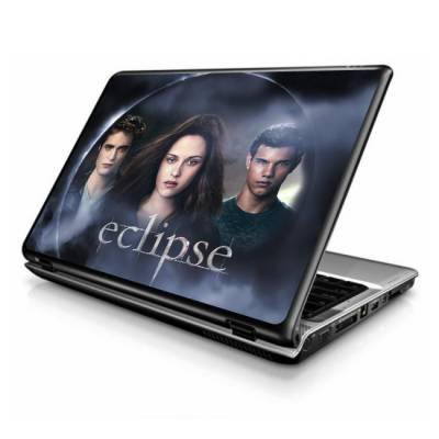 Adesivo Skin para Notebook Crepúsculo Eclipse