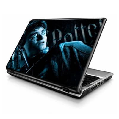 Adesivo Skin para Notebook Harry Potter