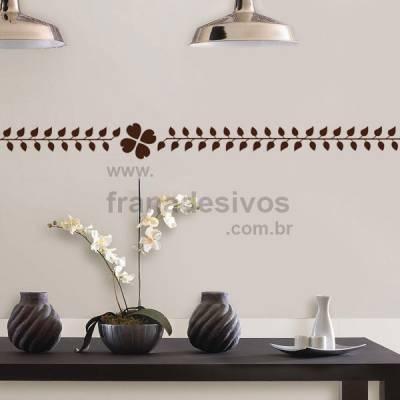 Adesivo Decorativo - Faixa Modelo 3