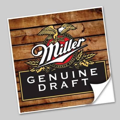 Azulejo Unitário Rótulo de Cerveja Decore um dos seus ambientes com a cerveja Weissbier mais consumi