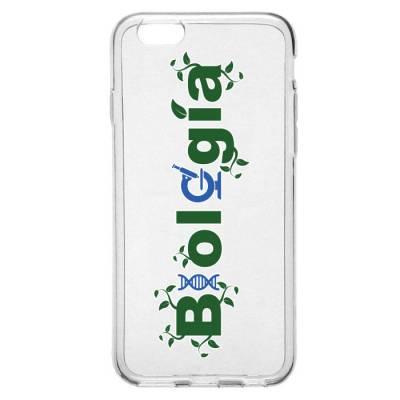 Capinha para Celular Biologia 1