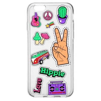 Capinha para Celular Hippie 2