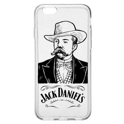Capinha para Celular Jack Daniels 2