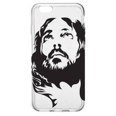 Capinha para Celular Jesus Cristo