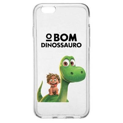 Capinha de Celular O Bom Dinossauro