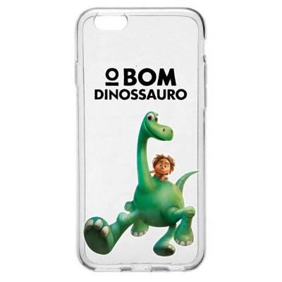 Capinha de Celular O Bom Dinossauro 2