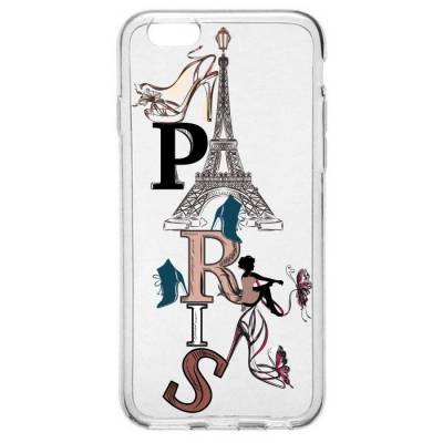 Capinha para Celular Paris 2