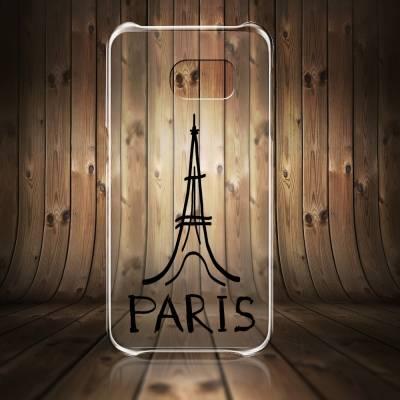 Capinha Para Celular Paris Torre Eiffel
