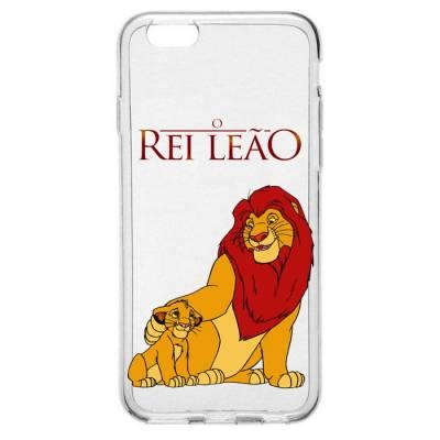 Capinha para Celular Rei Leão