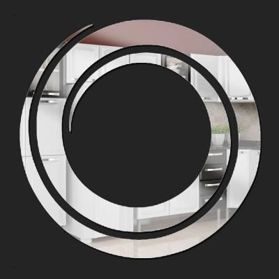 Espelho Decorativo Circular