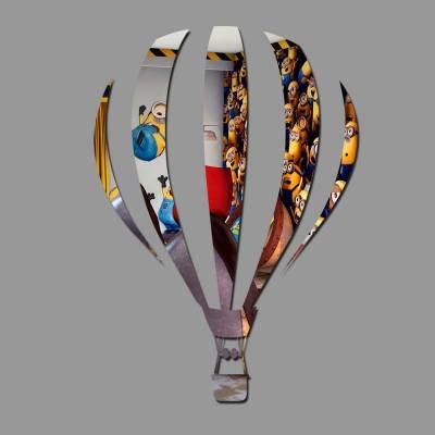 Espelho Decorativo Balão