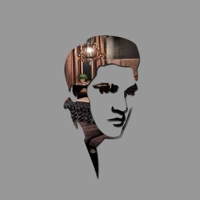 Espelho Decorativo Elvis Presley