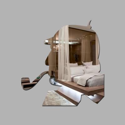 Espelho Decorativo Sherlok Holmes