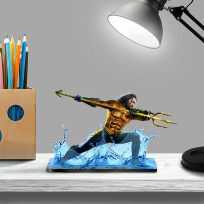 Display De Mesa Aquaman