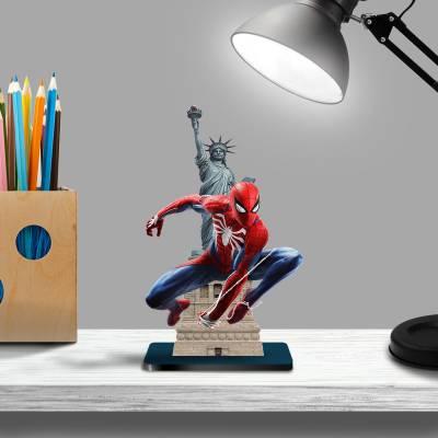 Display De Mesa Spiderman
