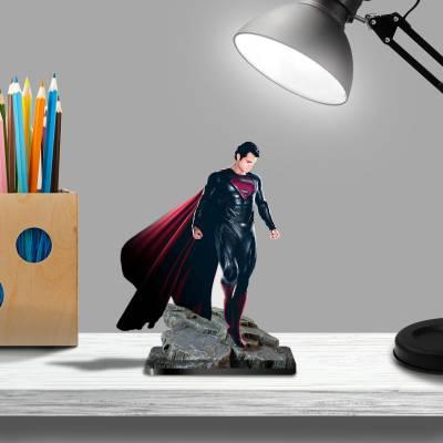 Display De Mesa Superman
