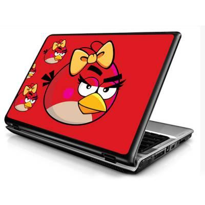 Adesivo Skin para Notebook / Netbook Games Angry Birds 3
