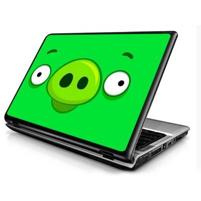 Adesivo Skin para Notebook / Netbook Games Angry Birds 6