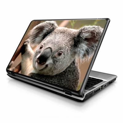 Adesivo Skin para Notebook / Netbook koala
