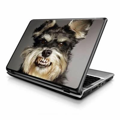 Adesivo Skin para Notebook / Netbook cachorro