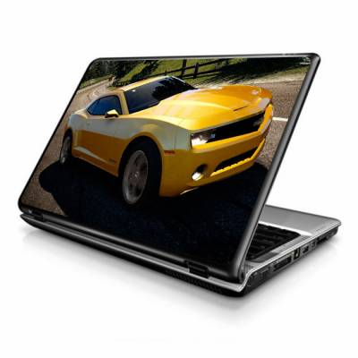 Adesivo Skin para Notebook / Netbook Carros 18