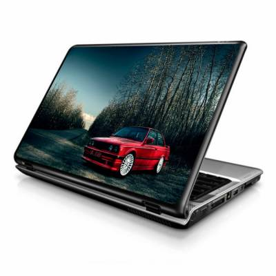 Adesivo Skin para Notebook / Netbook Carros 19