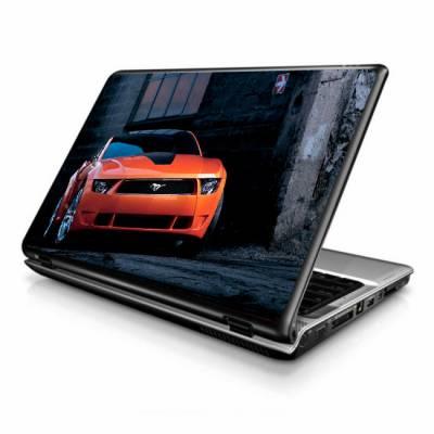 Adesivo Skin para Notebook / Netbook Carros 27