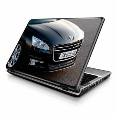 Adesivo Skin para Notebook / Netbook Carros 33