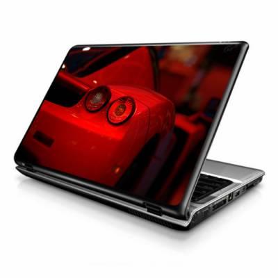 Adesivo Skin para Notebook / Netbook Carros 37