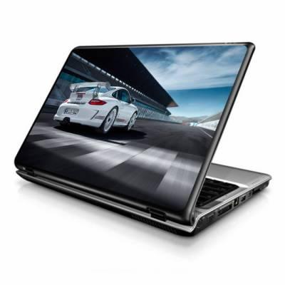 Adesivo Skin para Notebook / Netbook Carros 43