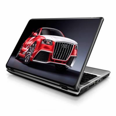 Adesivo Skin para Notebook / Netbook Carros 2