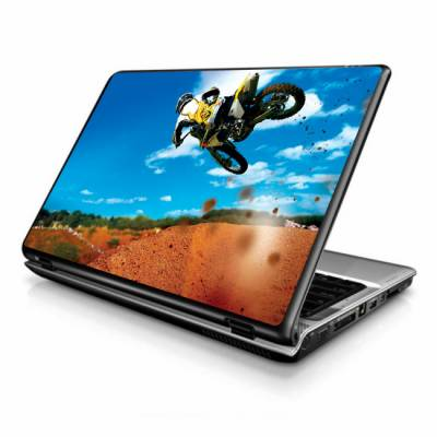 Adesivo Skin para Notebook / Netbook motos 1