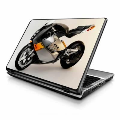 Adesivo Skin para Notebook / Netbook motos 2