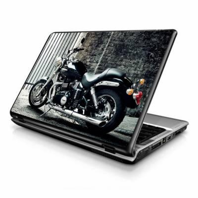 Adesivo Skin para Notebook / Netbook motos 12